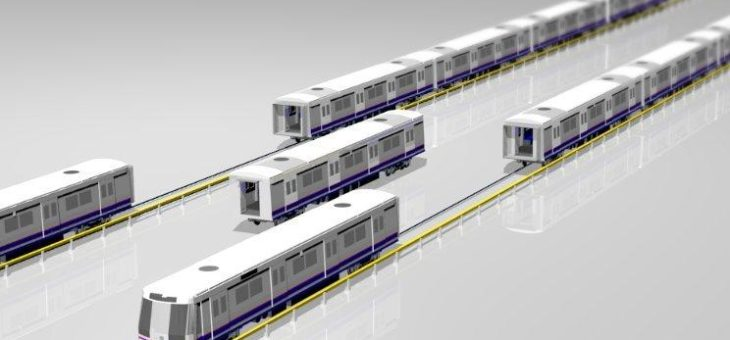 """Innovative """"Train Ring"""" is the best rail train solution"""