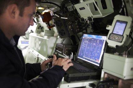 Thales stattet digitale Arbeitsplätze mit kognitiver Suche und Analyse von Sinequa aus