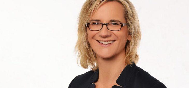 Jana Brendel wechselt von der Deutschen Bank zur Concardis Payment Group