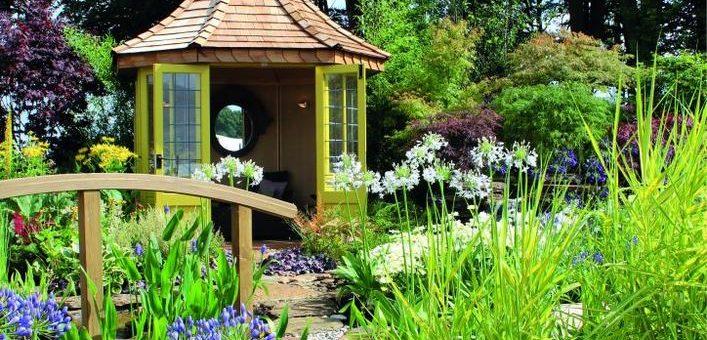 Teichpflege im Sommer: So haben Sie lange Freude an Ihrem Gartenteich