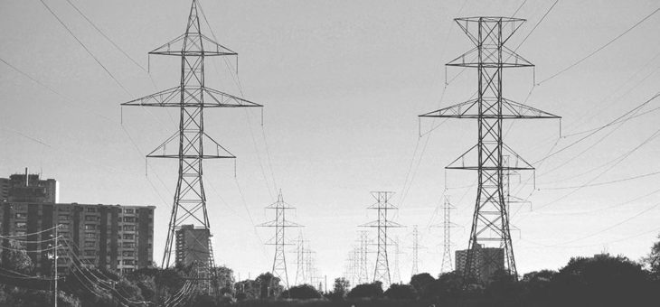 Sicherheit und Stabilität in der Energieversorgung (Case Study)