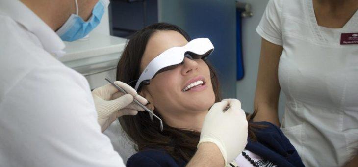 Jeder vierte Erwachsene hat Angst vor dem Zahnarztbesuch!