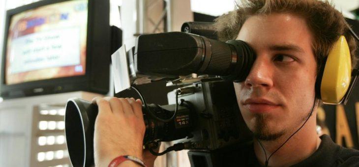 Mediencamp für Jugendliche an der TU Ilmenau