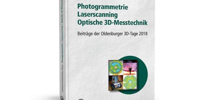 Alle Tagungsbeiträge der 17. Oldenburger 3D-Tage!