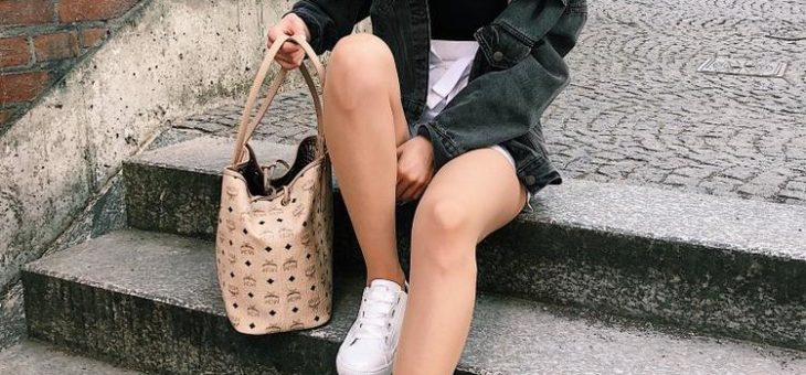 Fashion-Blogger lieben Dockers