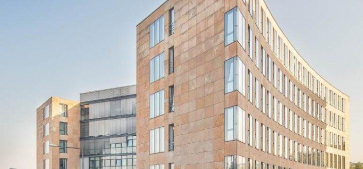 Nabtesco eröffnet neue Niederlassung in Stuttgart