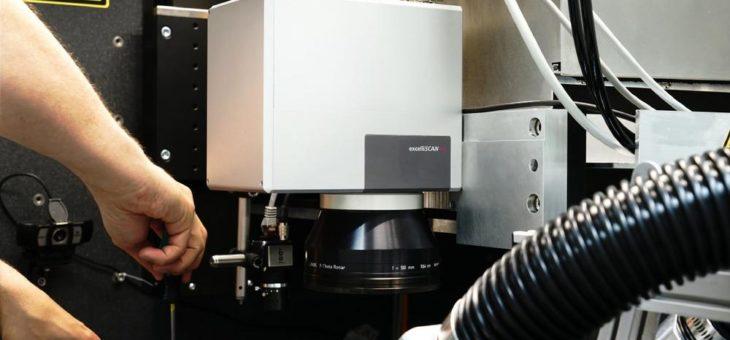 Scan-System-Intelligenz für die Serienfertigung