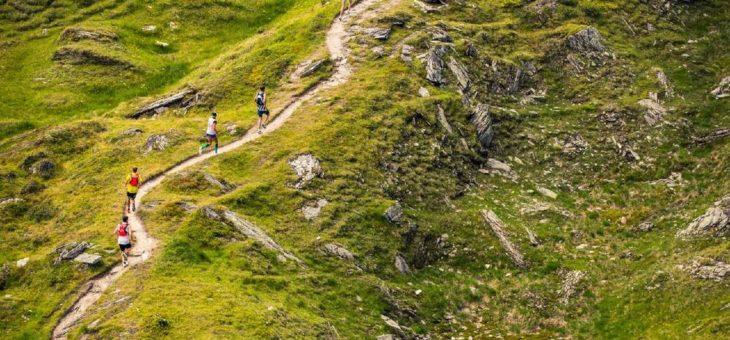 Gastein im Trailrunning-Fieber