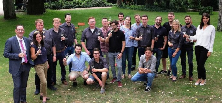 20 kreative Köpfe für die Pfalz und den Pfälzer Wein