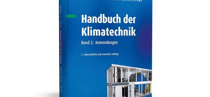 """Der """"Klimatechnik-Klassiker"""" – seit mehr als 40 Jahre am Markt!"""