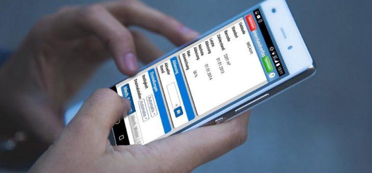 IMS spendiert seinen Apps umfangreiche Updates