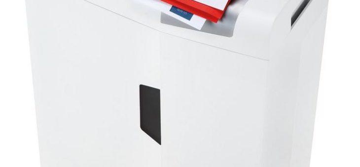 HSM shredstar X10 zum Preis-Leistungs-Sieger gekürt