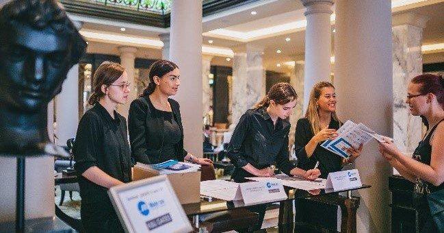 Umsetzung der DSGVO – Seminar für Unternehmen des Mittelstands