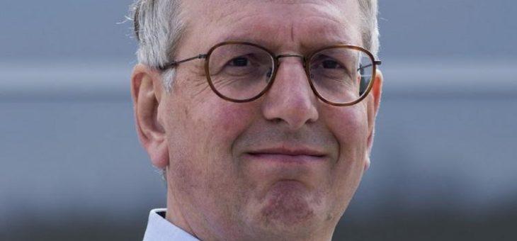 Professor forscht in Aalen und Kapstadt