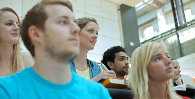 """Technische Hochschule Wildau am 13. und 14. Juni 2018 auf der Ausbildungs- und Studienmesse """"Vocatium"""" in Berlin"""