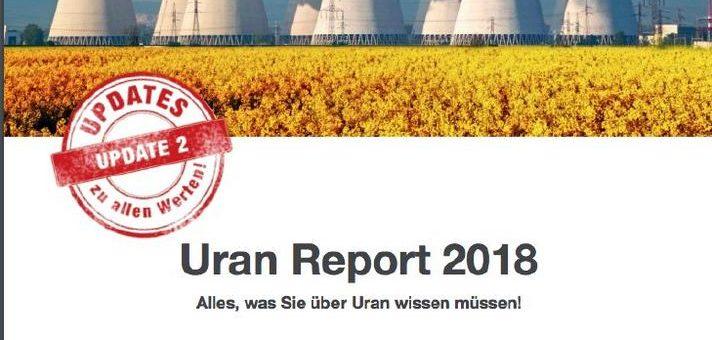 Was Sie über Uran wissen sollten