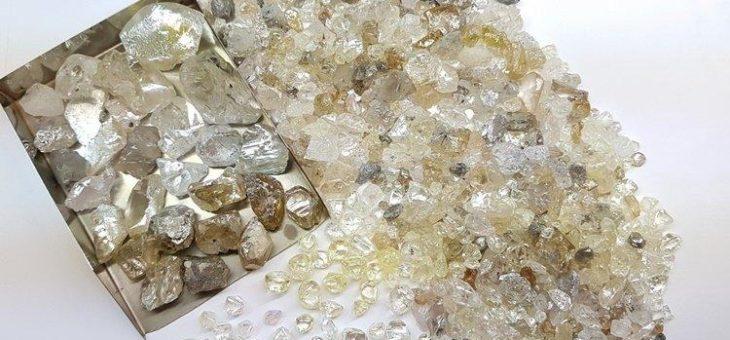 Lucapa Diamond: Erlös aus Diamantverkauf 2018 schon bei über 20 Mio. AUD