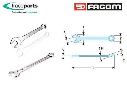 FACOM veröffentlicht seine CAD-Modelle jetzt auf der TraceParts-Plattform