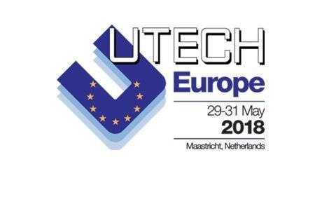Der FSK zeigte Präsenz auf der UTECH Europe 2018