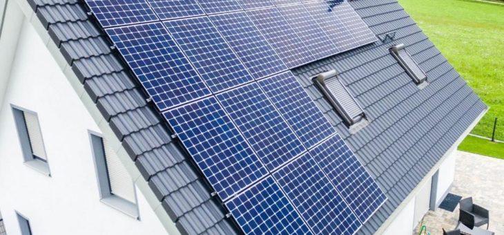 Wählen Sie die richtige Photovoltaik Anlage für eigenen Strom –> Solar 2500 5000 oder 10000