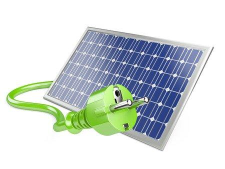 Eigener Solar-Strom für jede Eigentumswohnung Haus und Mietwohnung