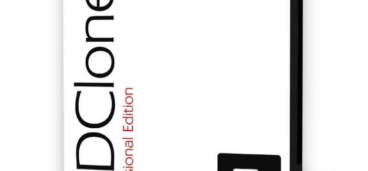 HDClone 8 – Offizielles Release
