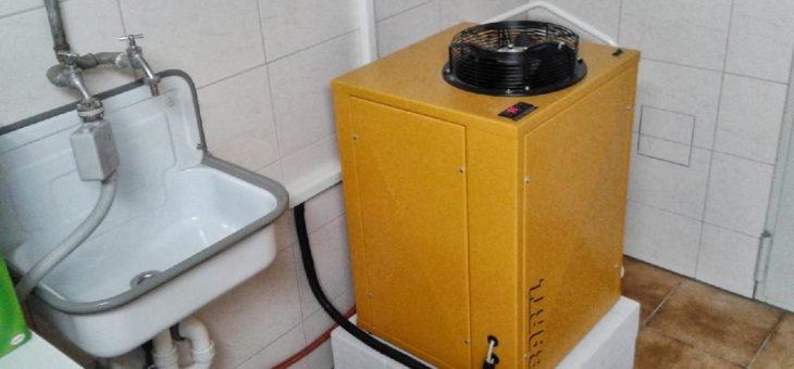 Kombinieren Sie die bestehende Heizung mit einer Hybrid Wärmepumpe