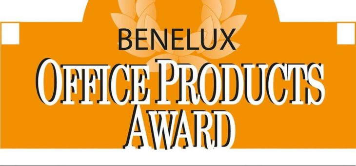 Die Nominierten der Benelux Office Products Awards 2018 stehen fest