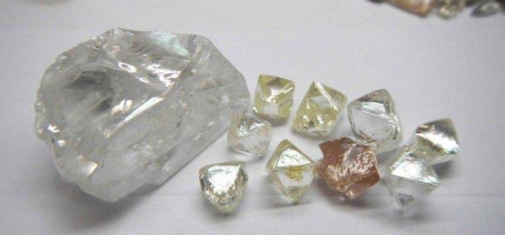 Lucapa Diamond liefert Rekordquartal ab