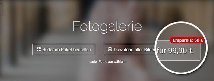 Neue Funktionen für Fotografen
