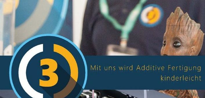 Bochumer 3D-Druck-Pionier im Weserbergland