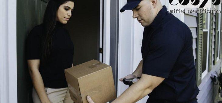 Optimierung der Kurier-, Express- und Paketauslieferung durch mobile Datenerfassung