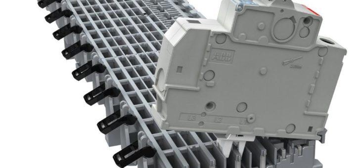 SMISSLINE TP Power Bar System 250 A – Mehr Leistung bei gleicher Sicherheit