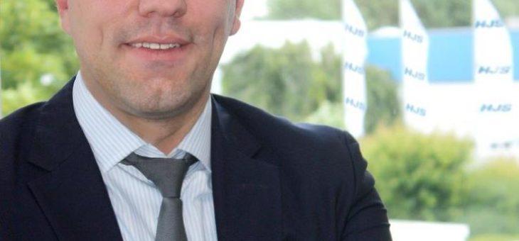 Dr. Christoph Menne: Neuer technischer Geschäftsführer bei HJS Emission Technology