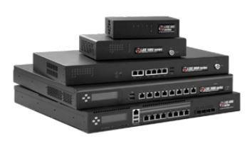 LiSS Firewall-Systeme – europäisches Konzept ohne Hintertürchen