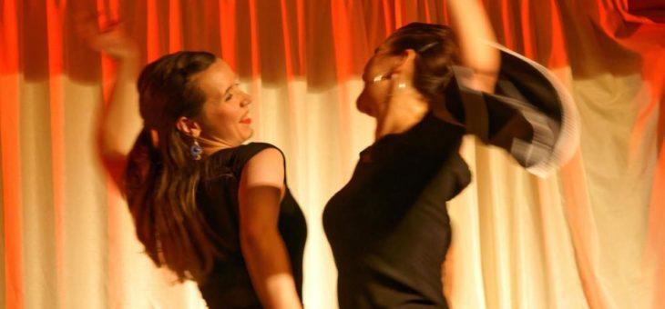 13. – 18. August: Das 17. Flamenco-Camp in Birkenied