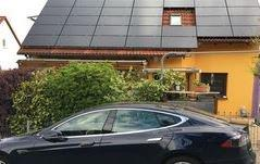 Erstes energieautarkes Haus mit Wärmepumpe geplant