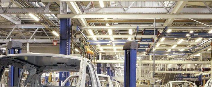Aufbau eines professionellen Projektmanagements bei einem Automotive-Kunden