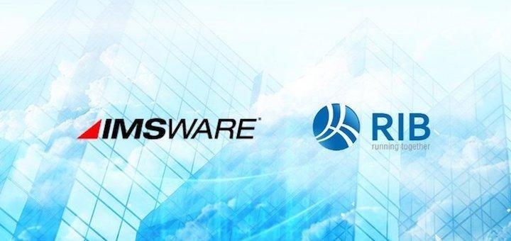 RIB Software SE beteiligt sich an der IMS GmbH
