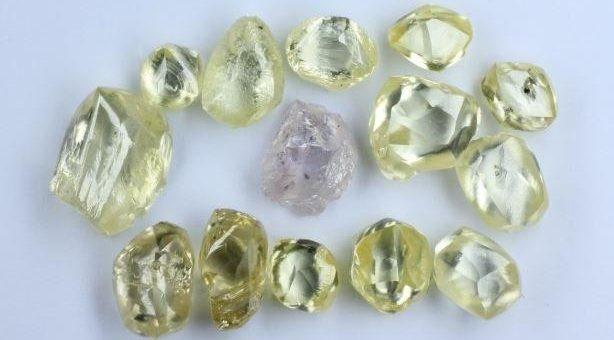 Lucapa Diamond: Die nächste Entdeckung in Lesotho