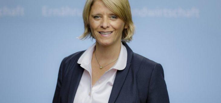 Neue Leiterin der Pressestelle im Agrarministerium