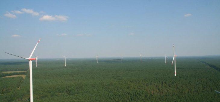ABO Wind und Trianel kooperieren bei elf Windkraftprojekten