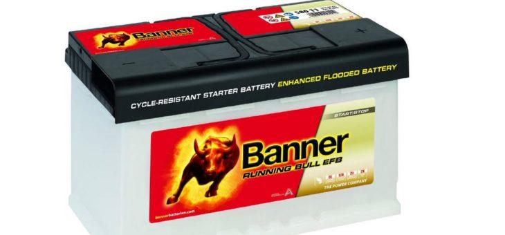 Mit nachhaltigen Batteriesystemen weiter auf der Überholspur