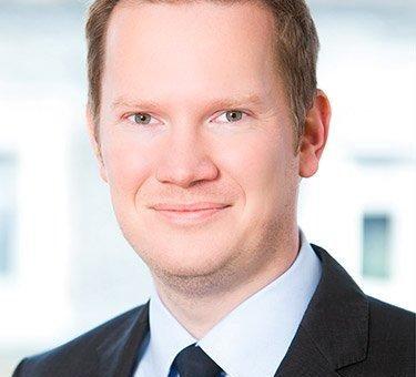 Thomas Kleipaß wird neuer Standortleiter in Frankfurt