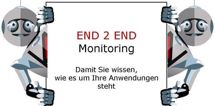 End-To-End Monitoring mit dem b4 Virtual Client von AmdoSoft