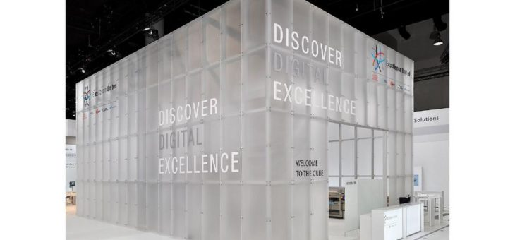 Excellence United: Welcome to the Cube…