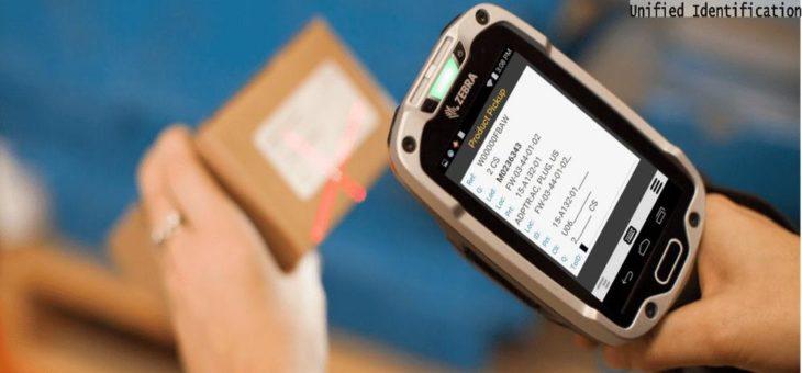 Paketmanagement auf Android und iOS Basis