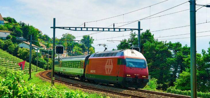 Syslogic tritt Branchenverband Swissrail bei