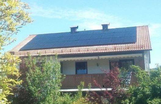 Solaranlagen in Feucht und Schwarzenbruck – schnell installiert – sofort Stromkosten sparen