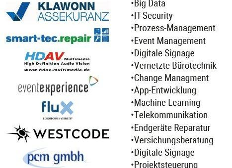 www.digitalezukunft.nrw – Wissenswertes aus 1. Hand von starken Digitalisierungsexperten